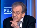 Affaire Duhamel : LCI renvoie Alain Finkielkraut, après un gros dérapage