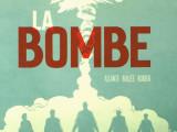 La Bombe reçoit le Prix de la critique ACBD de la BD québécoise 2020