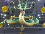 Chantage et harcèlement expliqueraient les retraits d'images Dragon Ball
