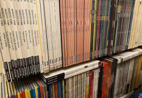 Best-sellers 2020 : les meilleures ventes en bande dessinée
