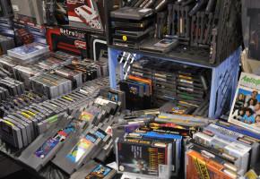 La BnF inaugure des Rendez-vous du jeu vidéo, une série de conférences