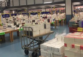 Interforum ferme trois salles de vente,MDS diffusera Seuil/ La Martinière en janvier 2022