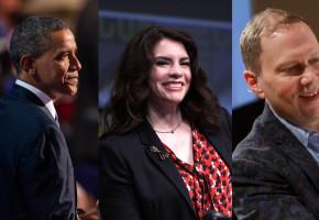 États-Unis : Obama, Meyer et Pilkey en tête des ventes de livres de 2020
