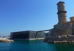 Librairie du Mucem : à Marseille, les tensions s'apaisent pour Actes Sud