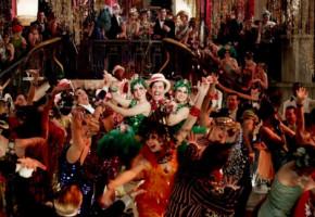 3 scènes de fête en littérature pour célébrer ce Nouvel An confiné dignement