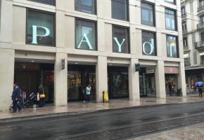 Nouvelles mesures sanitaires Covid : la Suisse ferme toutes ses librairies