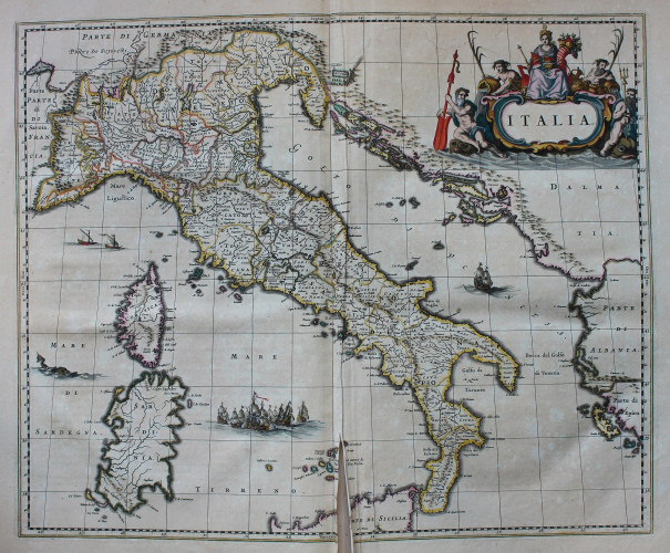 L'historien Alessandro Barbero déplore l'état des bibliothèques en Italie