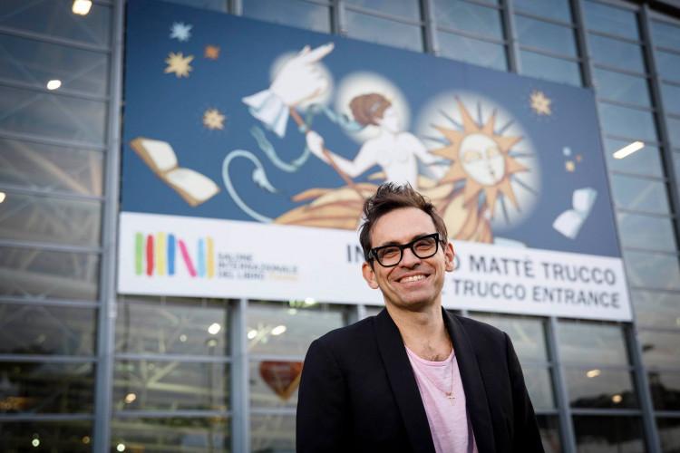 """""""Une édition au-delà de nos rêves"""" : les livres, à nouveau stars de Turin"""