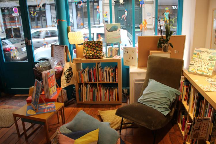 Littérature jeunesse : créer sa maison d'édition, en deux aventures