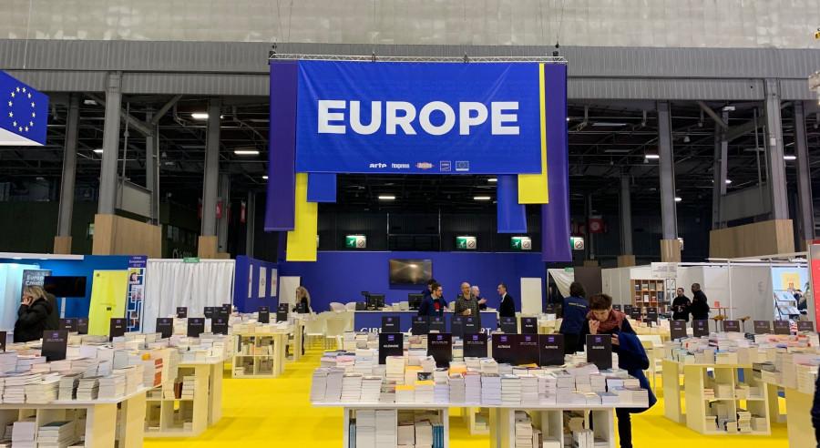 L'Europe dresse un bilan de la pandémie 2020 pour l'industrie du livre
