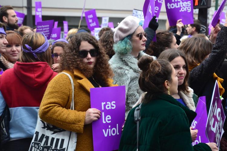 """""""Réparer les violences"""" : un podcast en immersion à La Maison des femmes"""