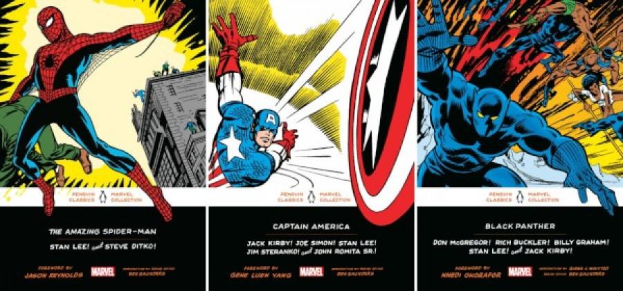 Du neuf avec du vieux : comment Marvel recycle son cheptel de super-héros