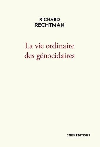 Richard Rechtman reçoit le prix Paris-Liège 2021
