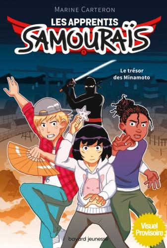 Les Apprentis Samouraïs sont de retour !