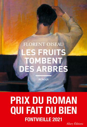 Le Prix du roman qui fait du bien 2021 attribué à Florent Oiseau