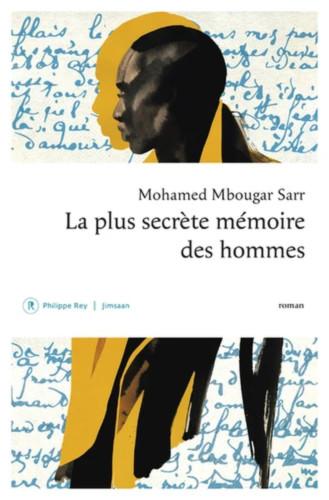 Mohamed Mbougar Sarr : lettres et le néant