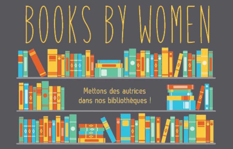 Juliana Léveillé-Trudel, Catherine Meurisse et Coralie Bickford-Smith : Books By Women