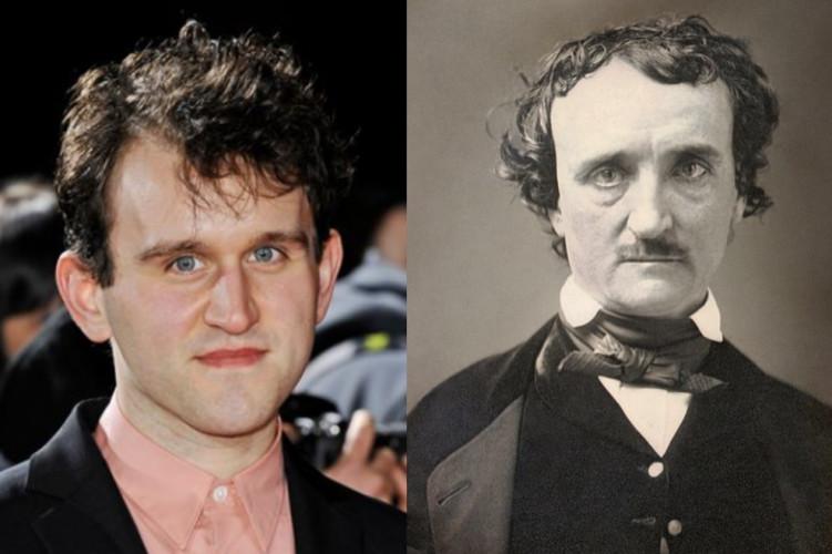 L'acteur Harry Melling va incarner Edgar Allan Poe