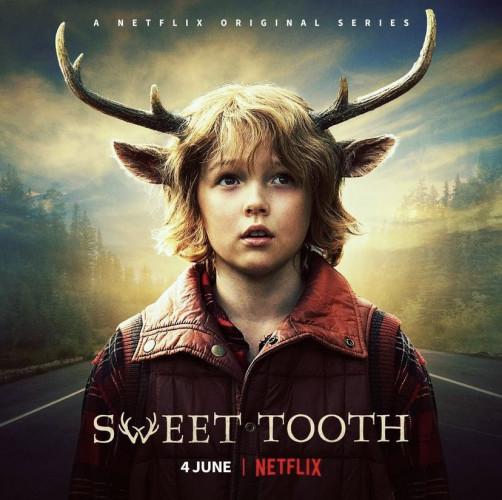 Sweet Tooth, renouvelé pour une deuxième saison