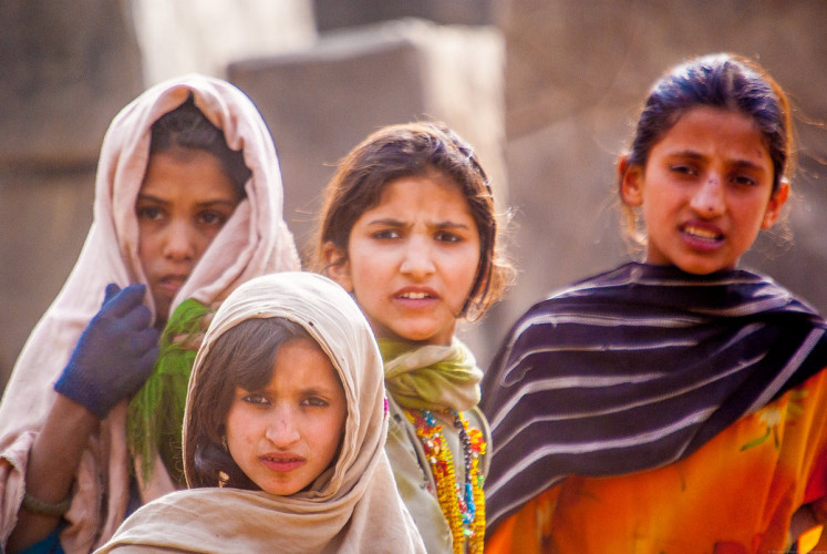 Exclusion des filles afghanes des écoles : l'Unesco tire la sonnette d'alarme
