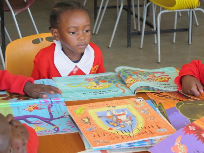Un Club de lecture en panafricain fédère autour du développement durable