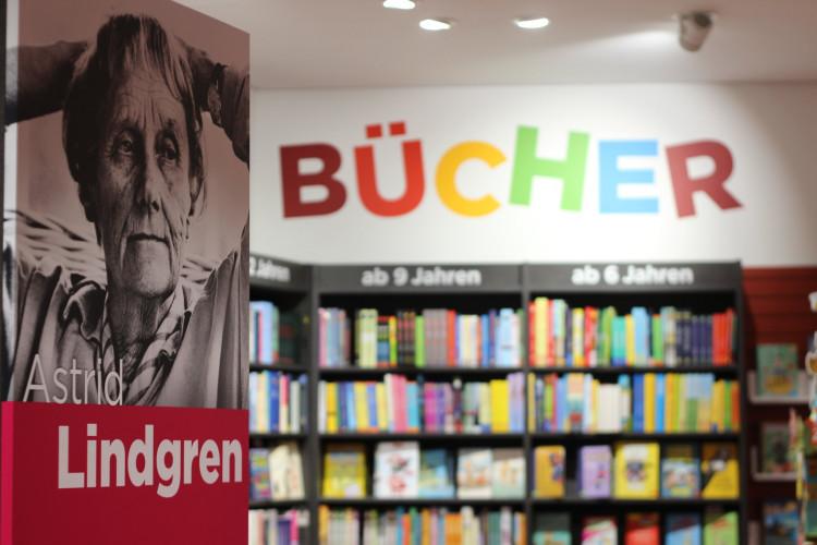Allemagne : les librairies du pays ouvertes à partir du 8 mars