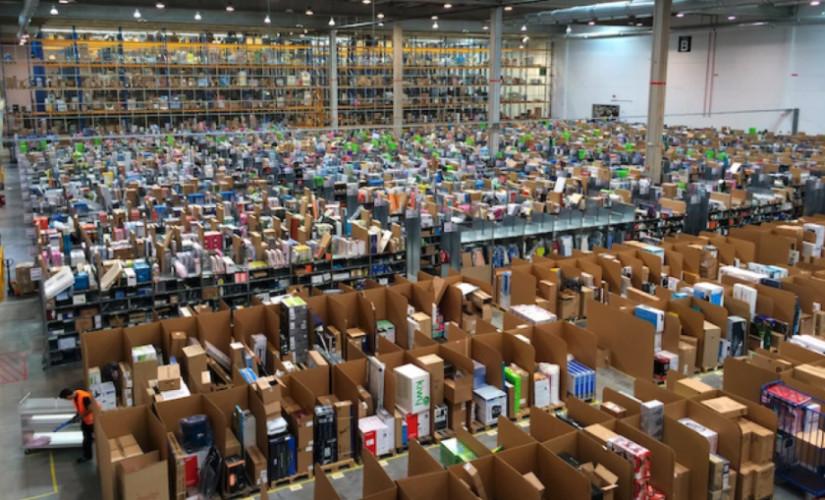 États-Unis : Amazon accusé de réduire au silence les conservateurs