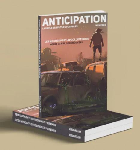 """La science-fiction, une """"littérature de solutions"""" ?"""