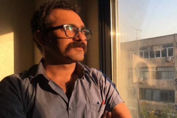 Iran : l'écrivain Arash Ganji convoqué pour purger sa peine