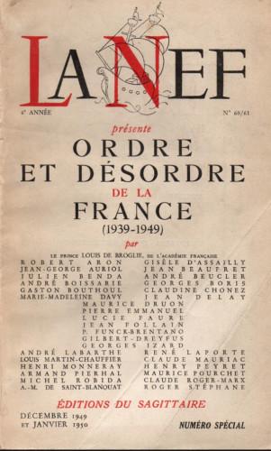 La revue La Nouvelle Équipe Française fait son retour en octobre 2021