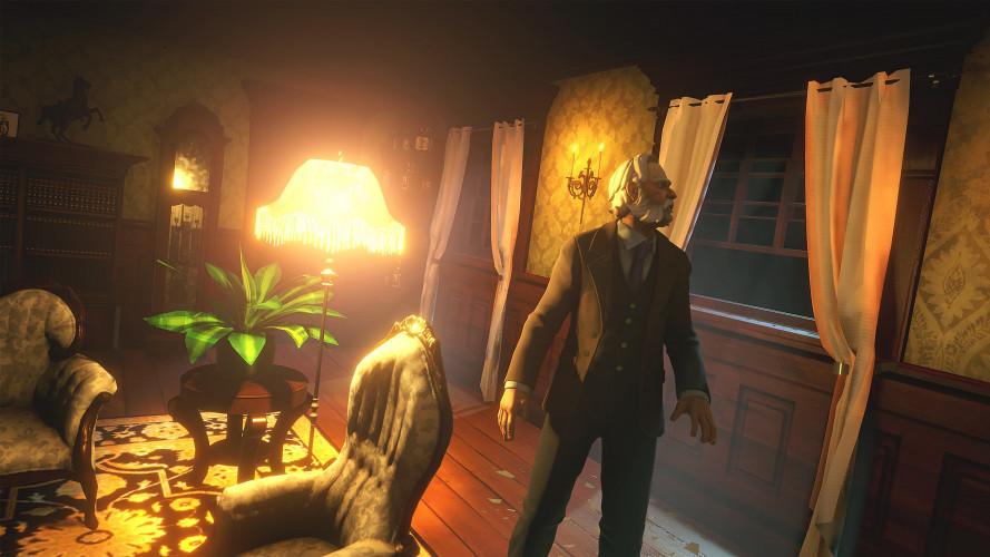Arkham Horror: Mother's Embrace, un nouveau jeu vidéo dans l'univers de Lovecraft