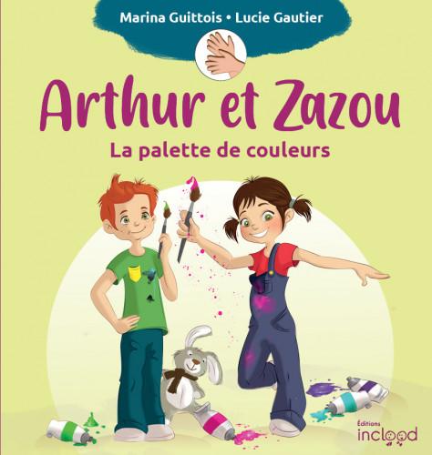 Une collection jeunesse bilingue, langue des signes et français