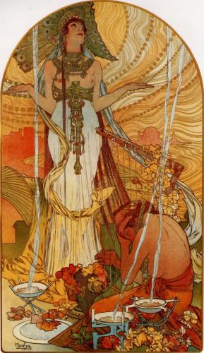 Bicentenaire Flaubert : l'héritage artistique de Salammbô