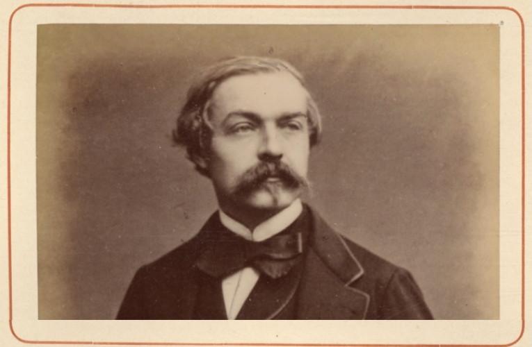 Les papiers d'Auguste Laugel acquis pour la bibliothèque du musée Condé
