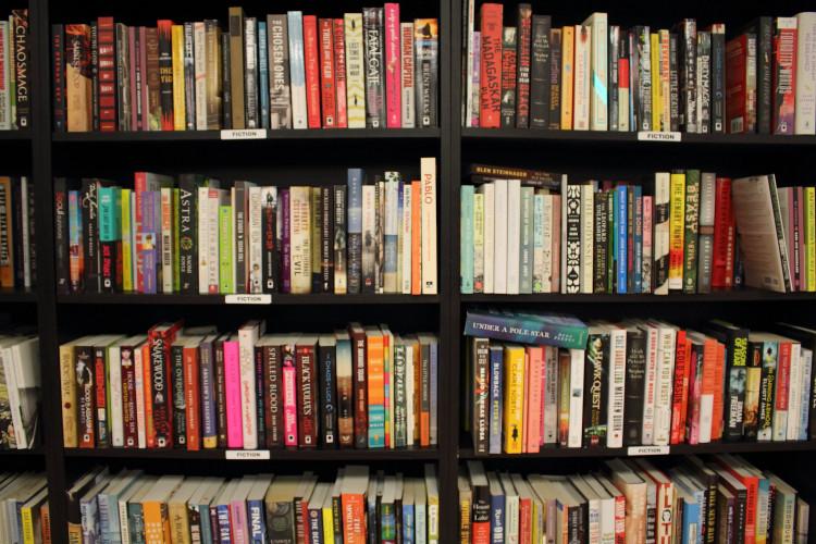 En Australie, les ventes de livres en hausse en 2020