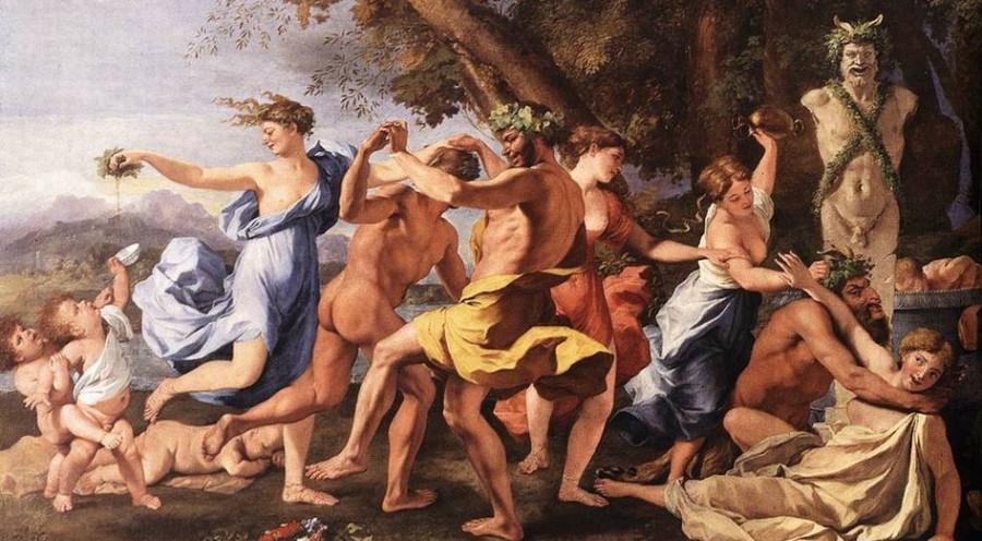 """Fils de Zeus,Dionysos s'étonne: """"Une brigade des mœurs pour festival, vraiment ?"""""""