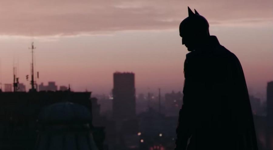 Robert Pattinson, Batman violent et vengeur : bande-annonce