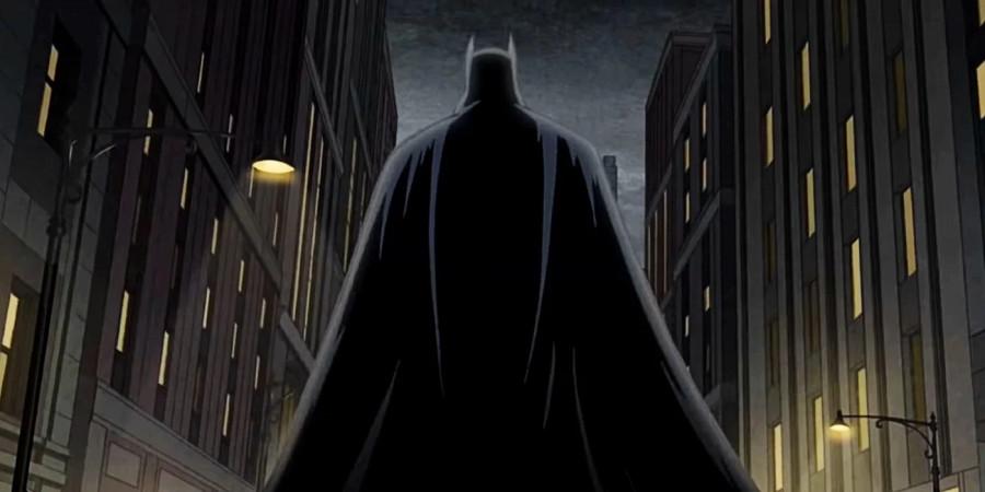 Premières images pour l'adaptation de Batman : Un long Halloween