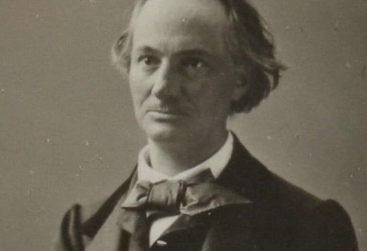 Anniversaire de Baudelaire : 200 ans, une poésie toujours sulfureuse