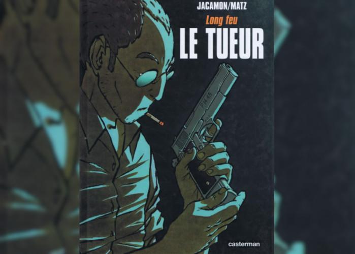 David Fincher adaptera la bande dessinée Le Tueur pour Netflix