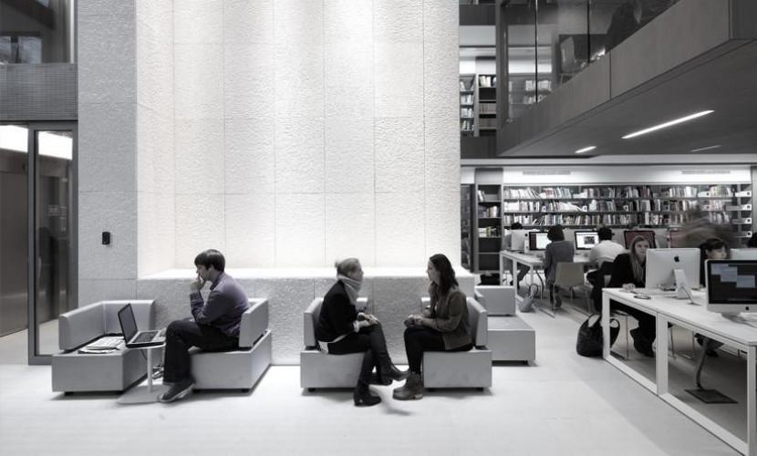 Le coup de pouce de Marc Ladreit de Lacharrière à la librairie Science Po