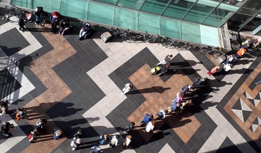 Grèves renconduites en bibliothèques contre le Pass sanitaire