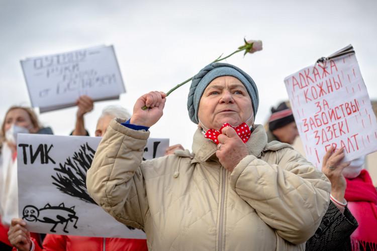 Biélorussie : arrestation de l'écrivain et politologue Aliaksandr Fiaduta