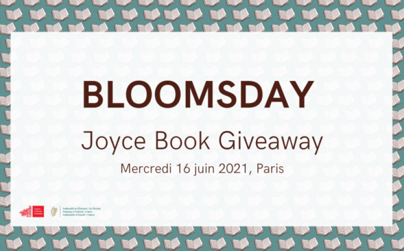 S'offrir un James Joyce pour le Bloomsday