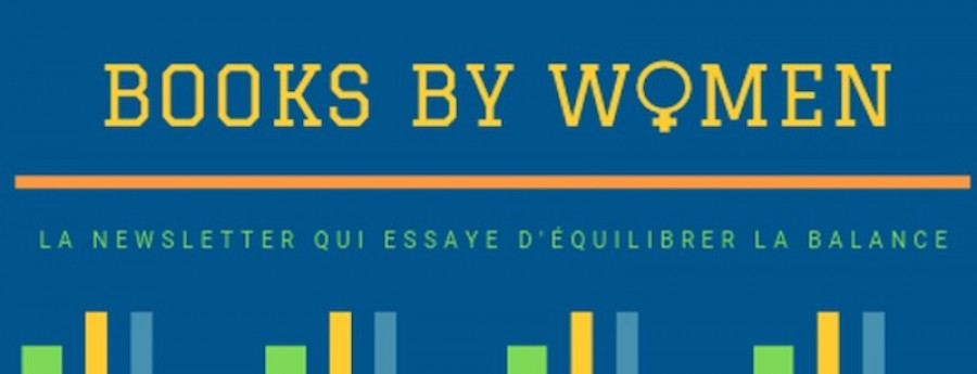 Books by Women : Abby Geni et Louise Mey