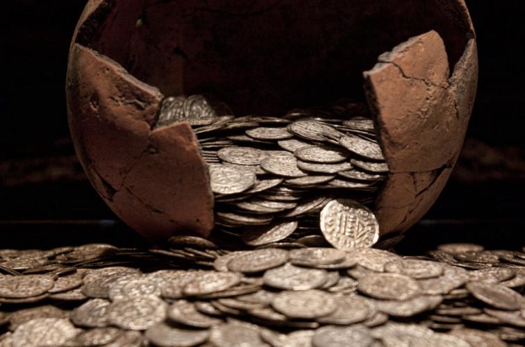 L'argent en littérature et littérature de l'argent