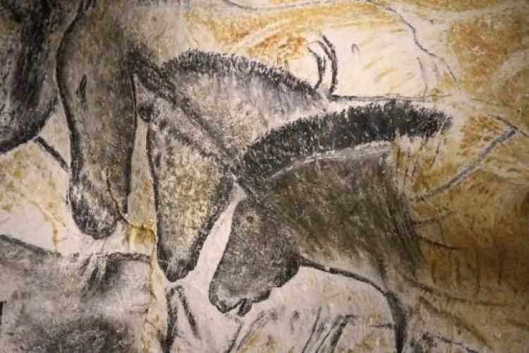 La Bpi organise une conférence sur les arts préhistoriques