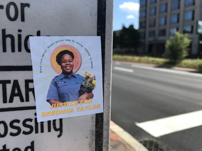 Mort de Breonna Taylor : polémique autour du livre d'un des policiers impliqués