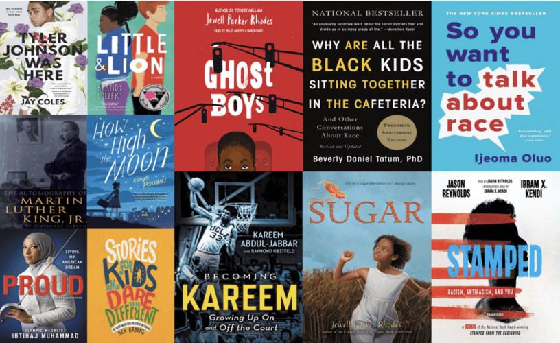Enrayer le racisme et développer l'empathie, par les livres
