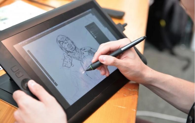 Dématérialisée, la bande dessinée ? Expositions et salons au numérique